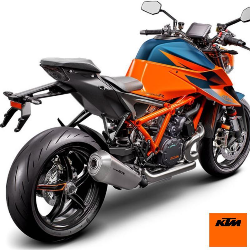 KTM 1290 Super Duke R 2021